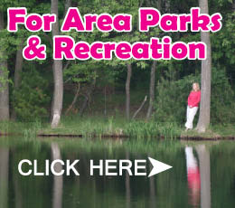Northern Michigan Beaches & Parks