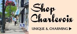 Shop Charlevoix