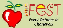 Applefest in Charlevoix
