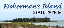 Fisherman's Island State Park