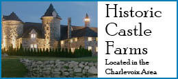 Historic Castle Farms
