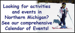 Northern Michigan Calendar of Events
