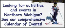 Northern Michigan Calendar of Events
